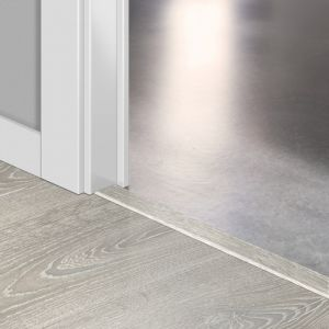 Quickstep Incizo Door/Stair Profiles Impressive Patina Classic Oak Grey