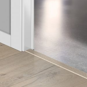 Quickstep Incizo Door/Stair Profiles Impressive Soft Oak Beige