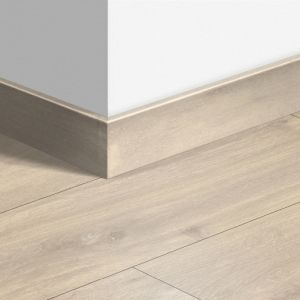 Quick-Step Parquet Skirting QSPSKR Havanna Oak Natural QSPSKR01655