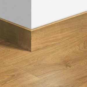 Quick-Step Largo Skirting Board QSLPSKR Cambridge Oak Natural QSLPSKR01662
