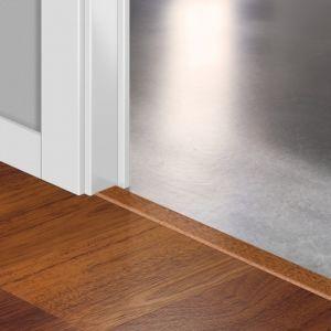 Quickstep Incizo Door/Stair Profiles Merbau