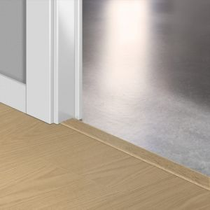 Quickstep Incizo Door/Stair Profiles Signature Beige Varnished Oak