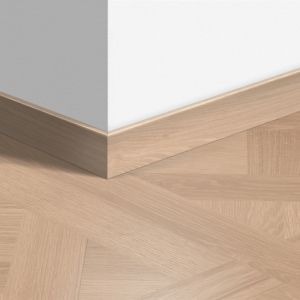 Quick-Step Standard Skirting Board QSSK Versailles White Oiled