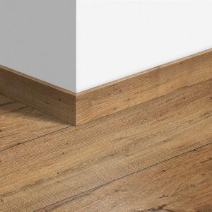 Quick-Step Standard Skirting Board QSSK Reclaimed Chestnut Natural