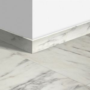 Quick-Step Standard Skirting Board QSSK Marble Carrara