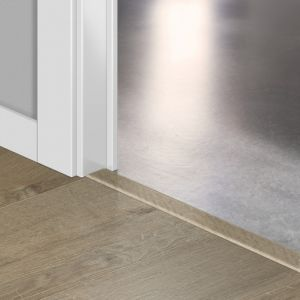 Quickstep Incizo Door/Stair Profiles Impressive Soft Oak Light Brown