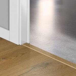 Quickstep Incizo Door/Stair Profiles Impressive Soft Oak Natural Planks