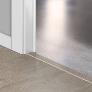 Quickstep Incizo Door/Stair Profiles Largo Dominicano Oak Grey Planks