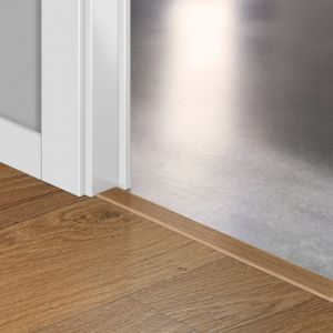 Quickstep Incizo Door/Stair Profiles Classic Natural Varnished Oak Planks