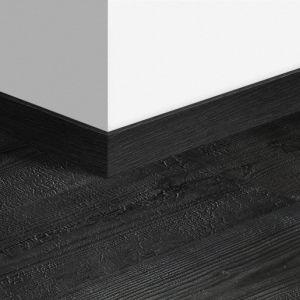 Quick-Step Standard Skirting Board QSSK Burned Planks