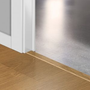 Quickstep Incizo Door/Stair Profiles Largo Natural Varnished Oak