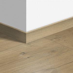 Quick-Step Standard Skirting Board QSSK Soft Oak Medium