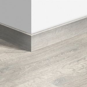 Quick-Step Parquet Skirting QSPSKR Reclaimed White Patina Oak QSPSKR01653