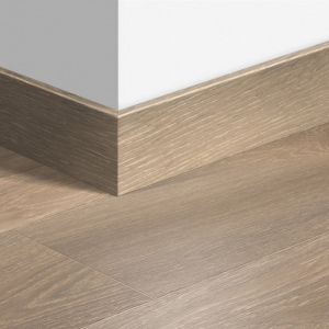 Quick-Step Largo Skirting Board QSLPSKR Long Island Oak Natural QSLPSKR01661
