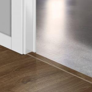 Quickstep Incizo Door/Stair Profiles Newcastle Oak Brown