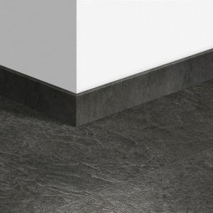 Quick-Step Standard Skirting Board QSSK Slate Black
