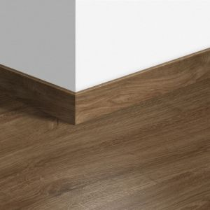 Quick-Step Standard Skirting Board QSSK Newcastle Oak Brown