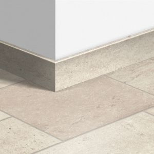 Quick-Step Parquet Skirting QSPSKR Ceramic White QSPSKR01553