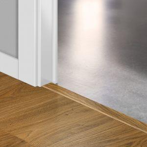 Quickstep Incizo Door/Stair Profiles Elite Old White Oak Natural Planks