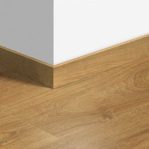 Quick-Step Standard Skirting Board QSSK Cambridge Oak Natural