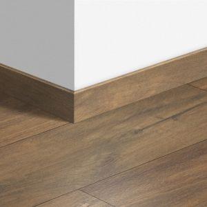 Quick-Step Standard Skirting Board QSSK Midnight Oak Brown