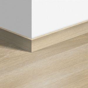 Quick-Step Standard Skirting Board QSSK Estate Oak Beige