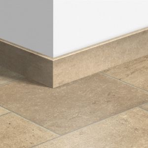 Quick-Step Parquet Skirting QSPSKR Ceramic Light QSPSKR01554