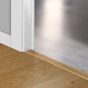 Quickstep Incizo Door/Stair Profiles Elite White Oak Light Planks