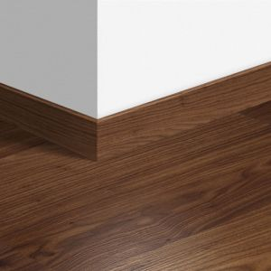 Quick-Step Standard Skirting Board QSSK Oiled Walnut
