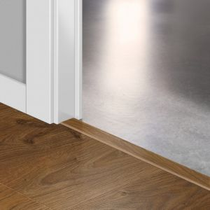 Quickstep Incizo Door/Stair Profiles Elite White Oak Medium Planks