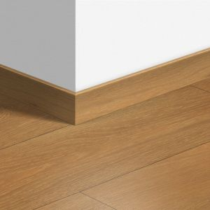 Quick-Step Standard Skirting Board QSSK Moonlight Oak Natural