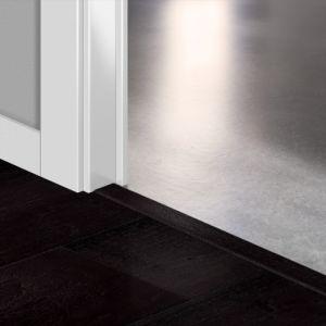 Quickstep Incizo Door/Stair Profiles Signature Painted Oak Black