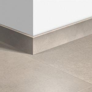 Quick-Step Parquet Skirting QSPSKR Polished Concrete Natural QSPSKR01246