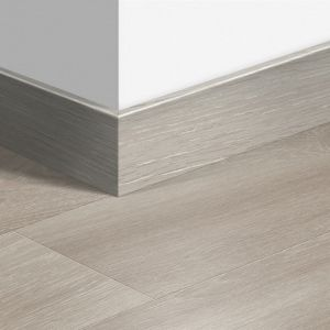 Quick-Step Largo Skirting Board QSLPSKR Long Island Oak Light QSLPSKR01660