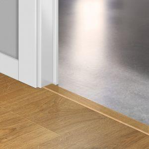 Quickstep Incizo Door/Stair Profiles Largo Cambridge Oak Natural Planks