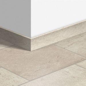 Quick-Step Standard Skirting Board QSSK Ceramic White