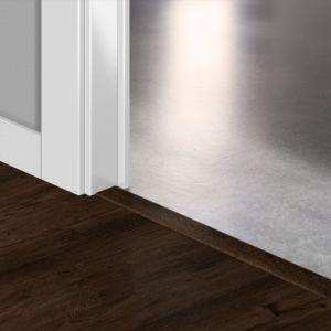 Quickstep Incizo Door/Stair Profiles Signature Waxed Oak Brown