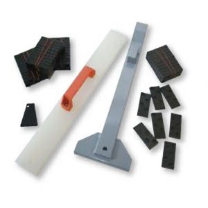Unika Solid Wood Fitting Kit